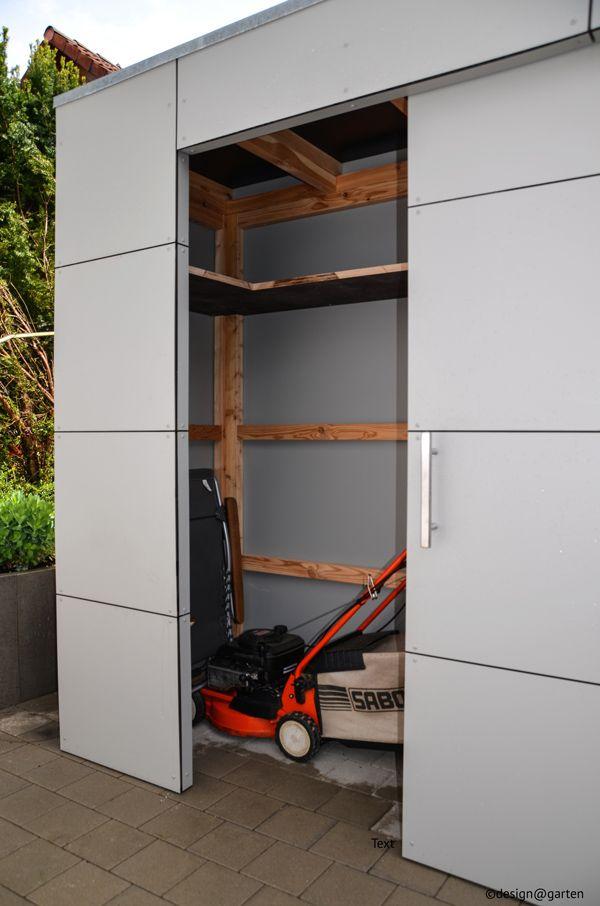 Design Gartenhaus Bilder Referenzen Gartenschranke Design Garten Design Gartenhaus Gartenschrank Gartenhaus
