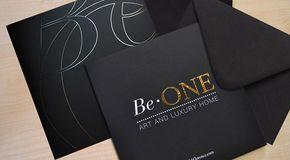 luxury brochure template