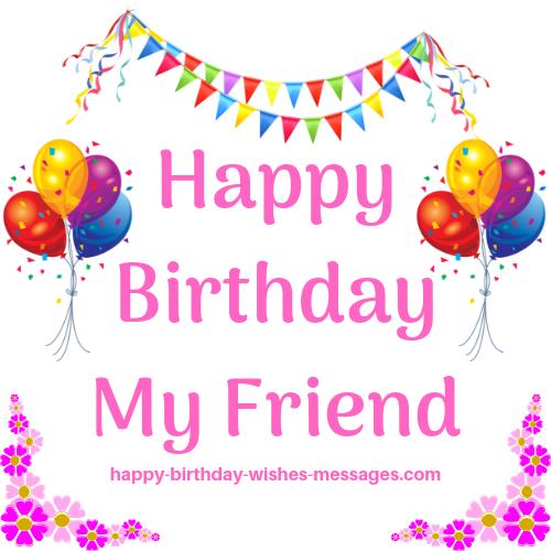 happy birthday my friend images small size happy birthday my