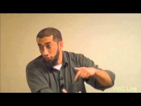 Lessons From Qaroon Nouman Ali Khan Nouman Ali Khan Islamic Videos Lesson