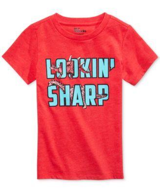 5e645537340 Epic Threads Graphic-Print T-Shirt