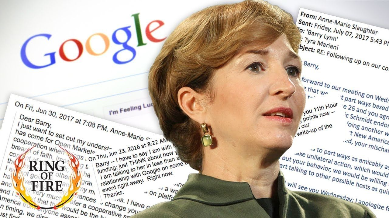 majority report youtube The Power Google Holds In Washington - The Majority Report with Sam ...