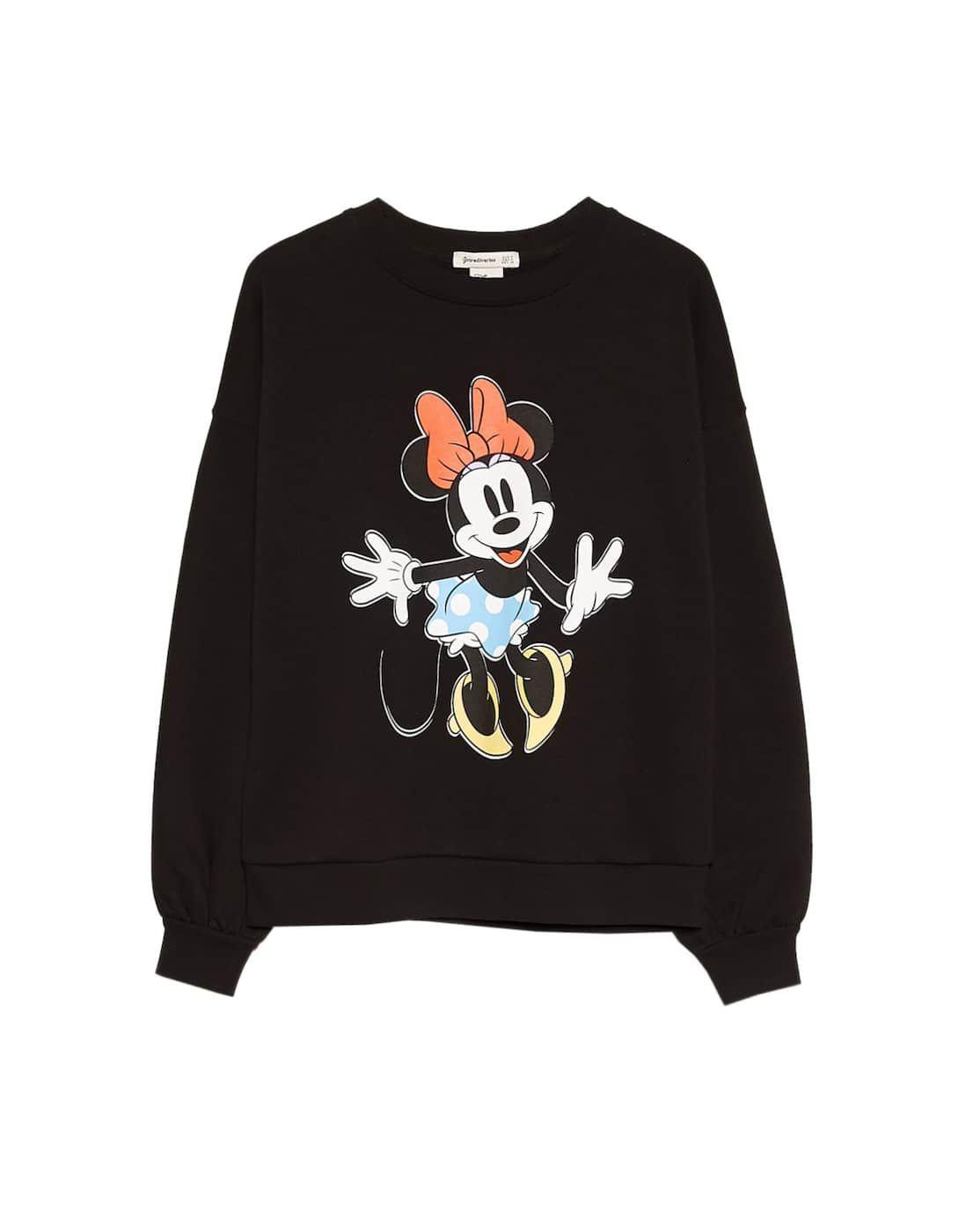 365a78bd Sudadera Mickey Mouse | 2019 fw | Sudadera mickey mouse, Sudaderas y ...