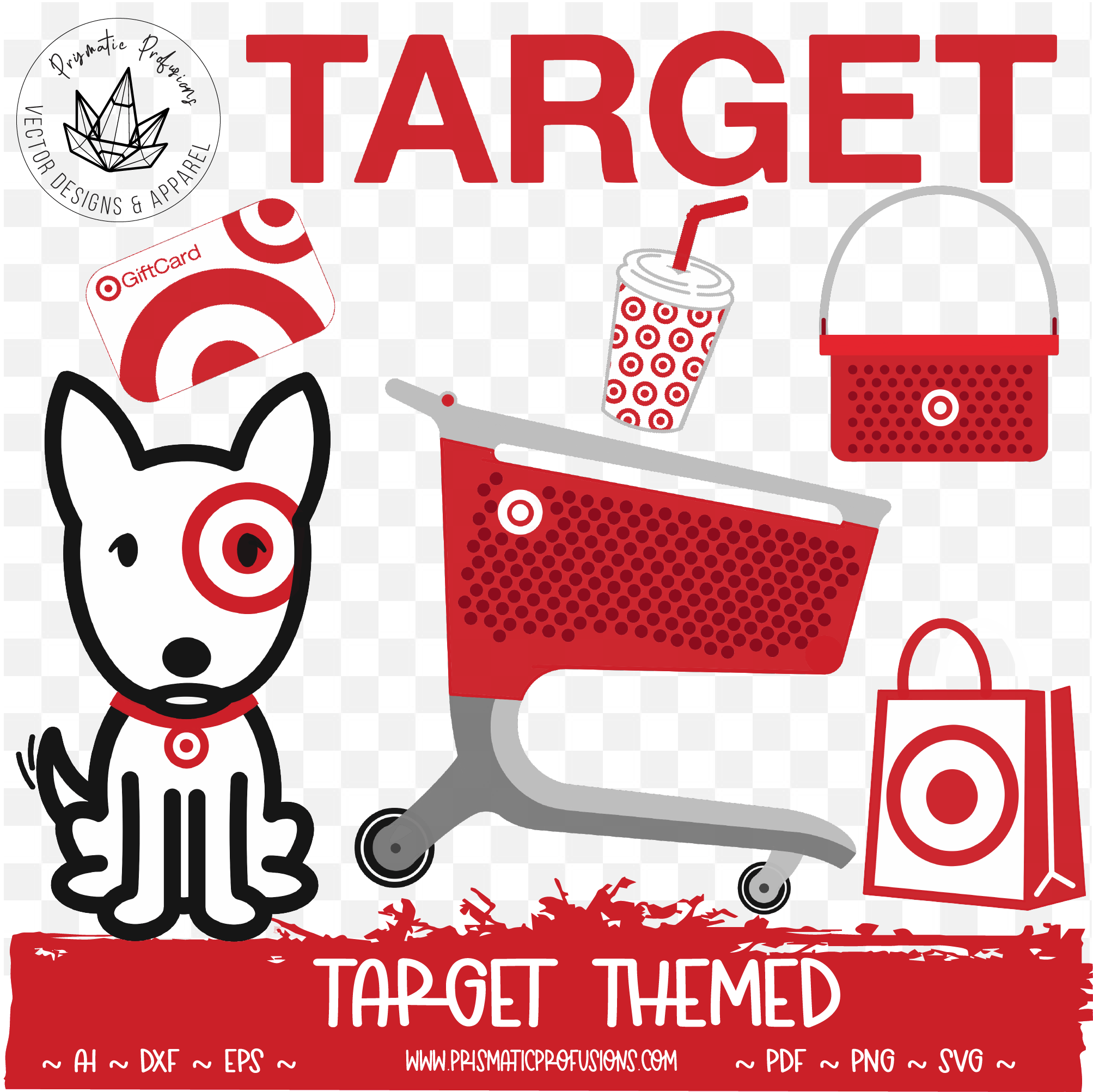 Target Store Target Store Svg Target Store Clipart Cricut Projects Vinyl Card Making Stickers Target Store