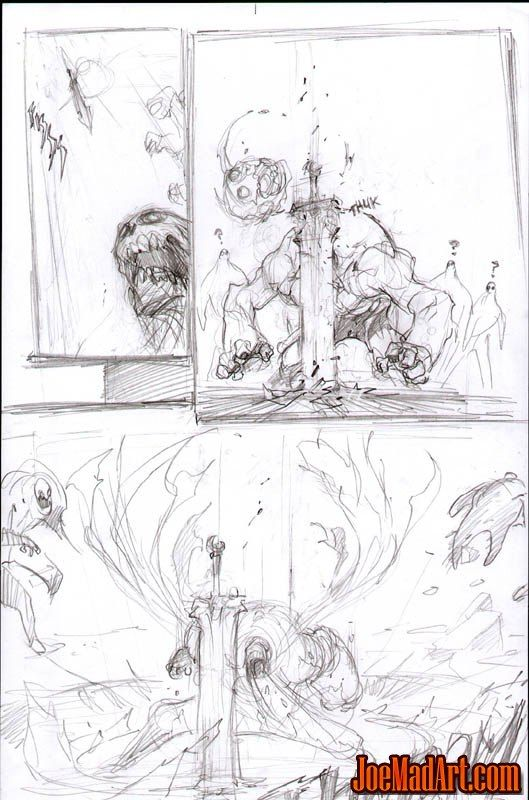 Darksiders War Entrance Action Scene Concept Art Pencil Art Reference Poses Character Art Concept Art Characters