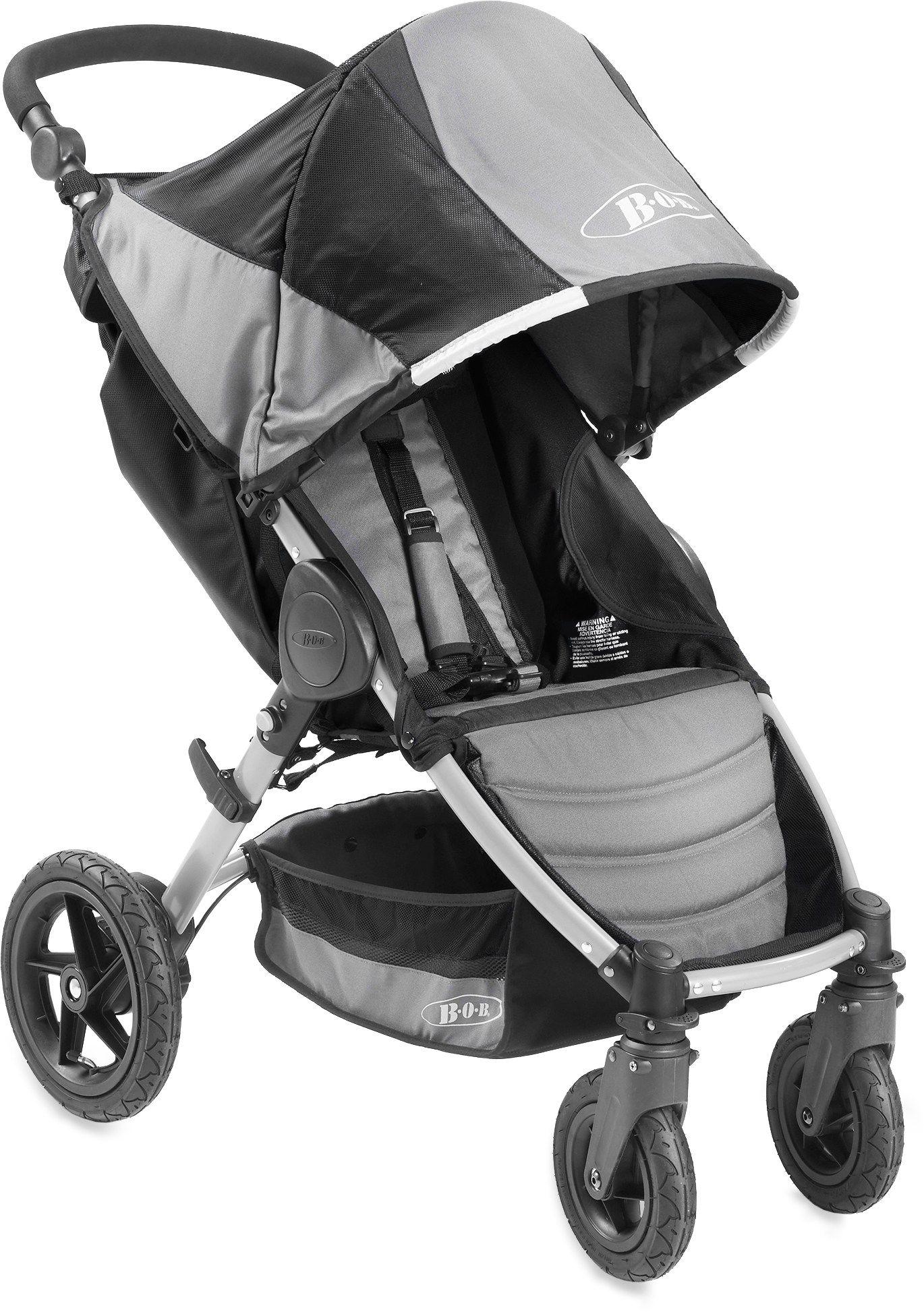 BOB Motion Stroller REI Coop Baby strollers, Bob