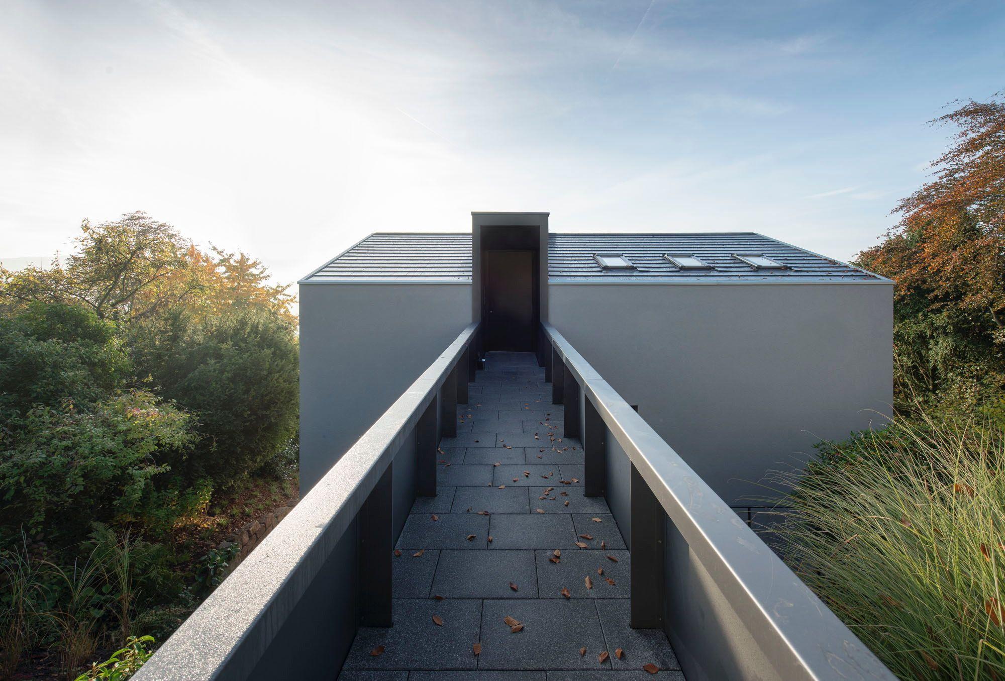 Fenster Und Türen Stuttgart exorzismus am steilhang totalumbau bottega ehrhardt in