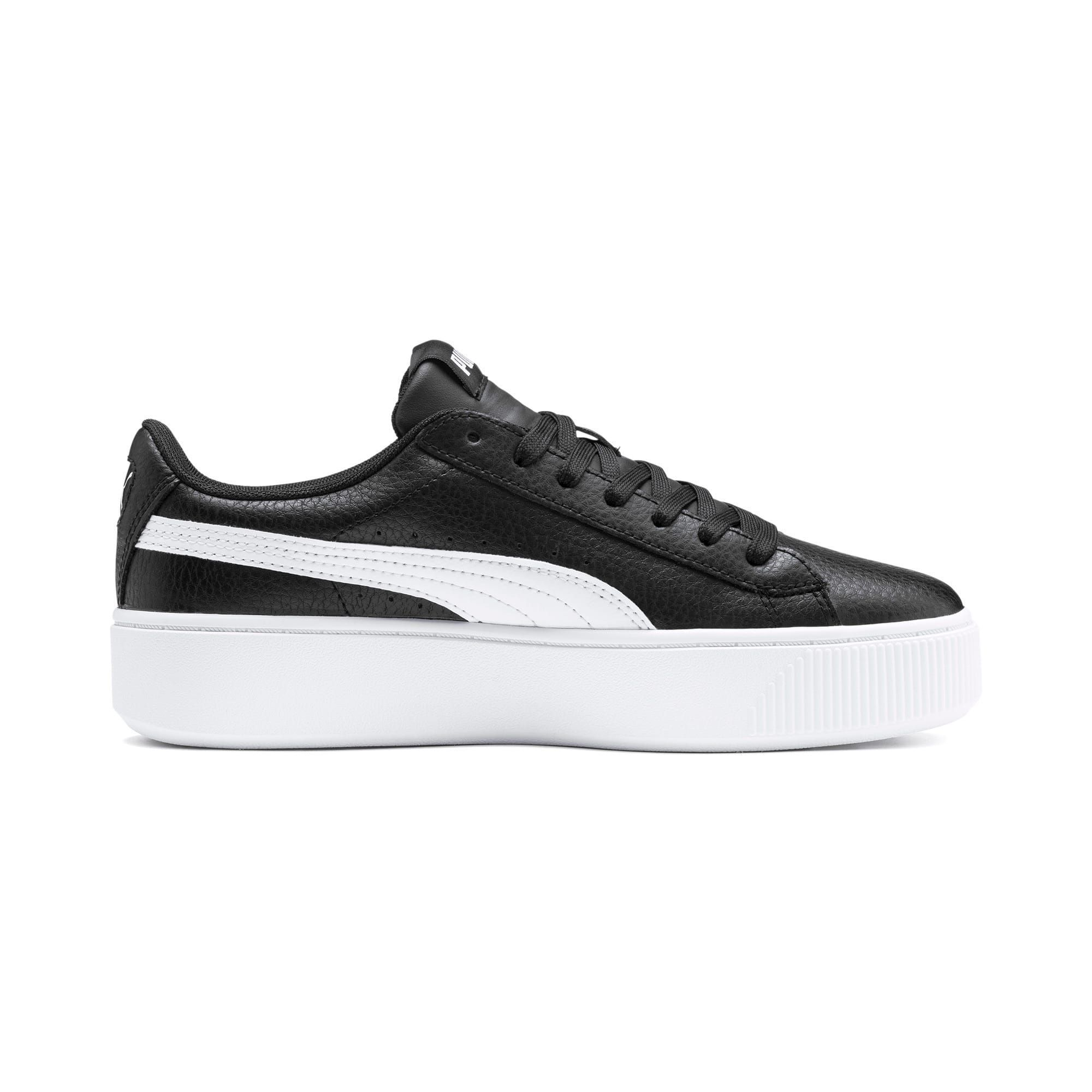 PUMA Vikky Stacked Women's Trainers in