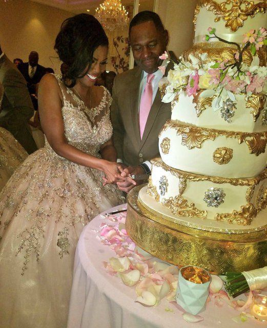 Pin On Wedding Cakes By Couture Cakes By Sabrina