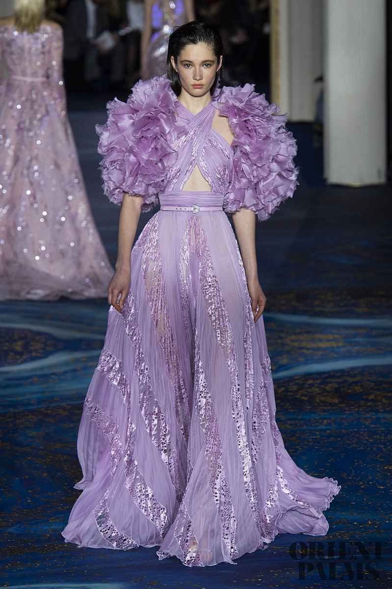 Zuhair Murad Spring-summer 2019 - Couture | Couture fashion, Couture  dresses, Fashion
