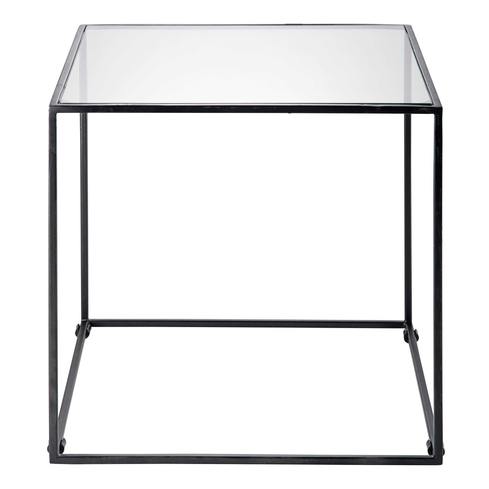 Meubles D Appoint Products Glass End Tables Glass Side