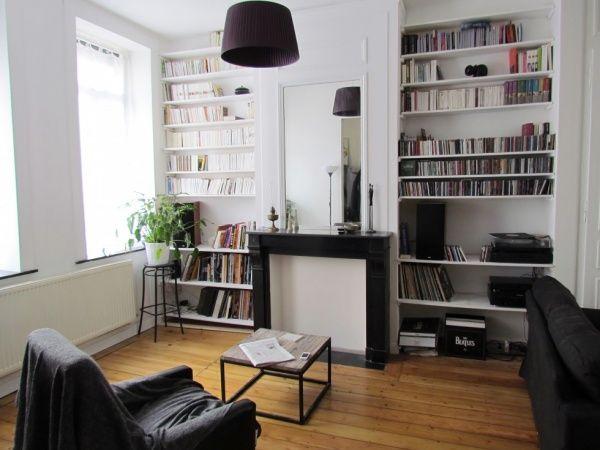 le salon apres travaux maison 1930 lille conseil d interieur et decoration de maison 1930 salon salle a manger et