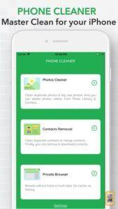 تحميل برنامج تسريع الآيفون ومسح الذاكرة العشوائية RamMagic Phone