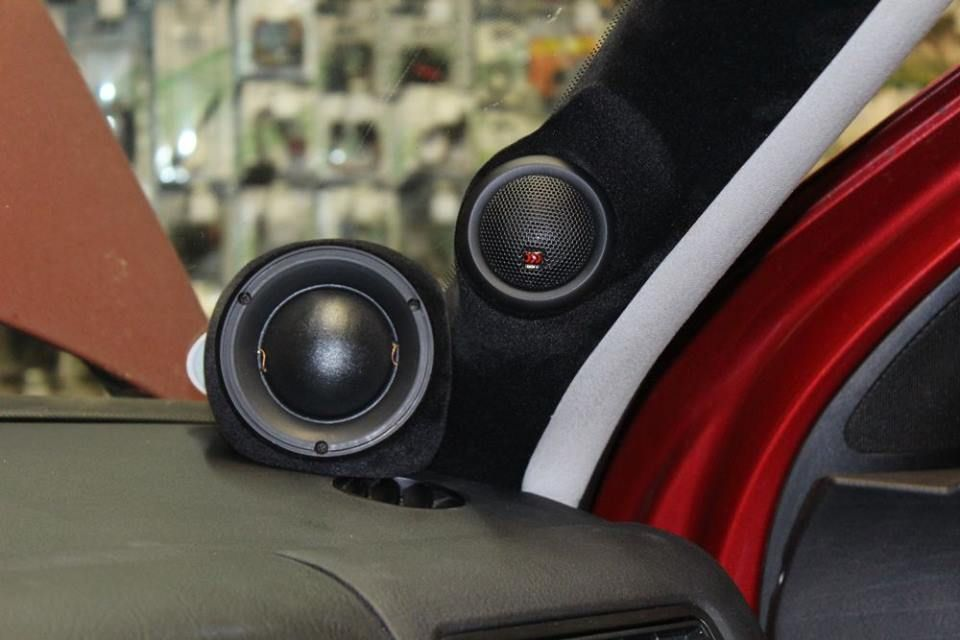 Pin By Charles King On A Pillar Builds Car Audio
