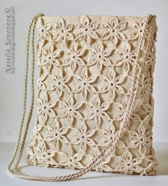 18 Ideias para Você Fazer Bolsas de Crochê | Malos, Mochilas y Sacos