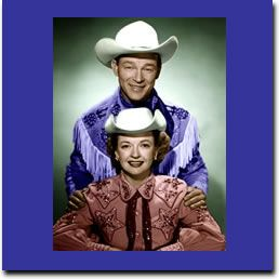 Roy Rogers and Dale Evans - Google Search