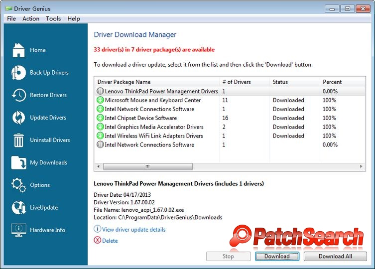 4ede7520795cdd65ff4fa71b2c0f84c6 - Intel Management And Security Status Application