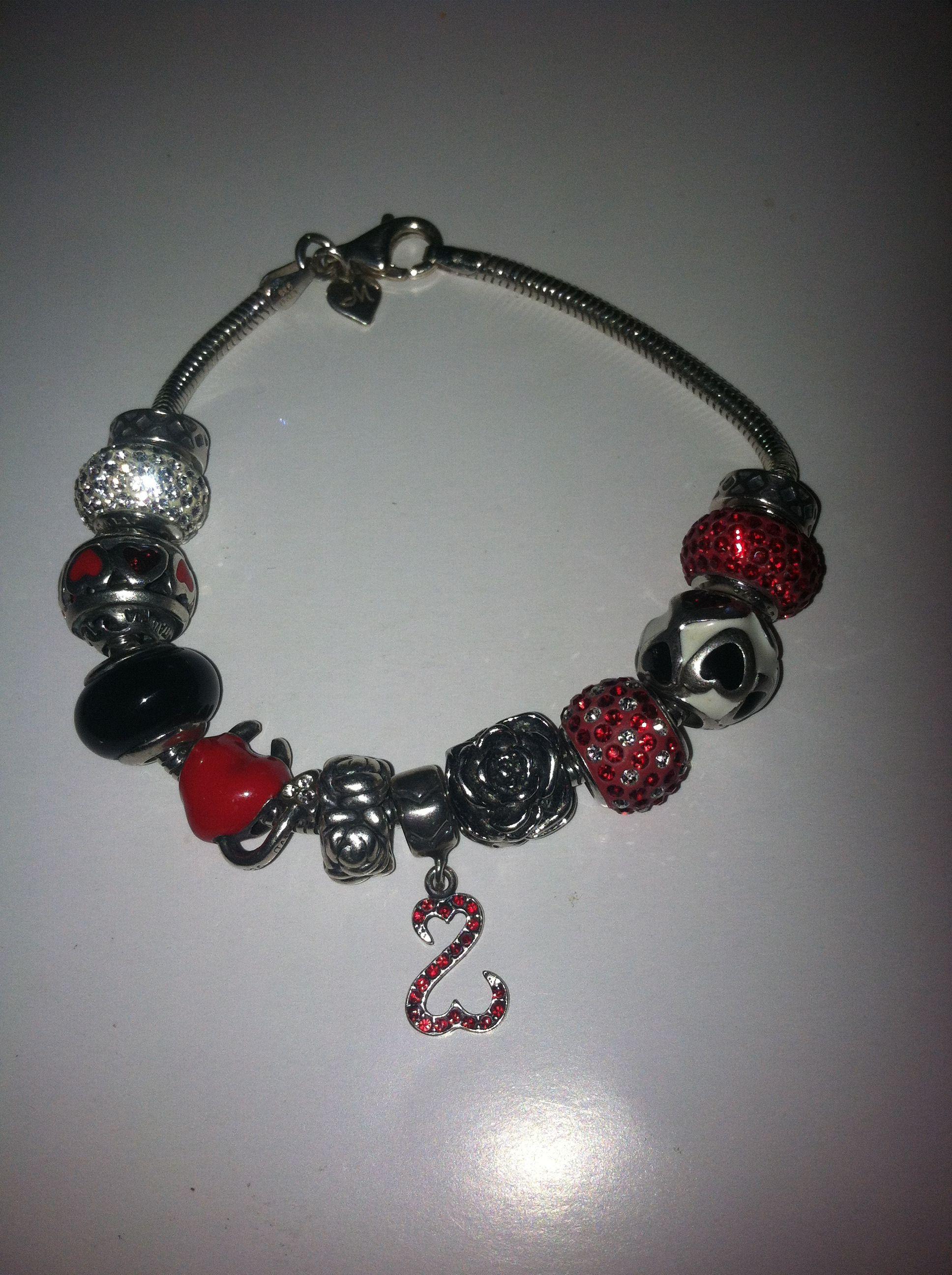 Charmed Memory Bracelet Kay Jewelers Charm Bracelets
