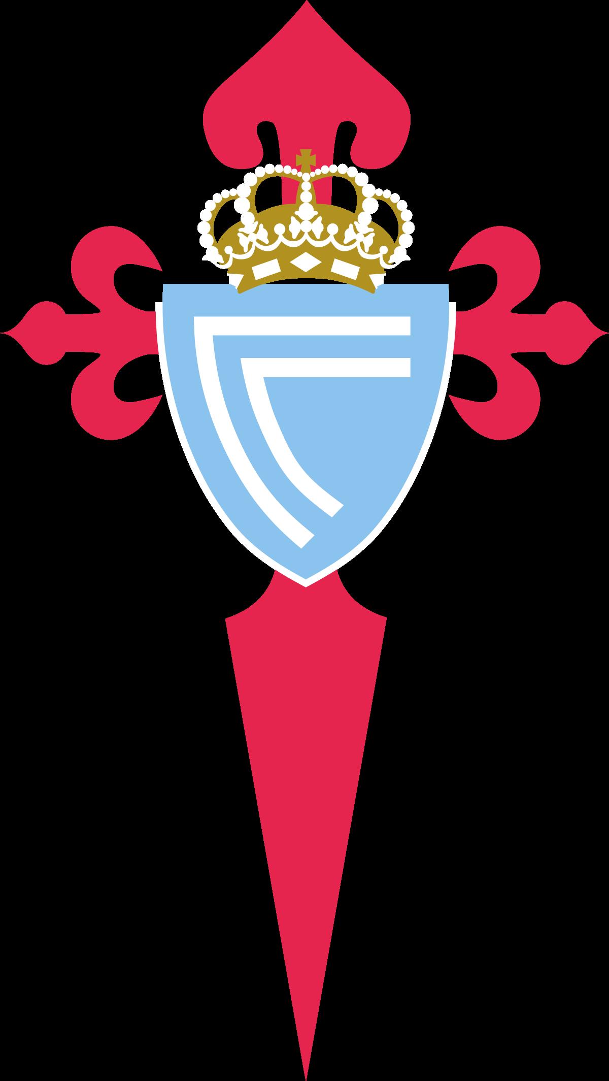 Kết quả hình ảnh cho logo Celta Vigo