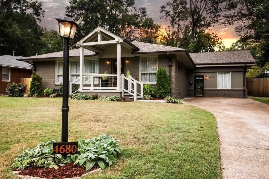 Pin On Memphis Real Estate