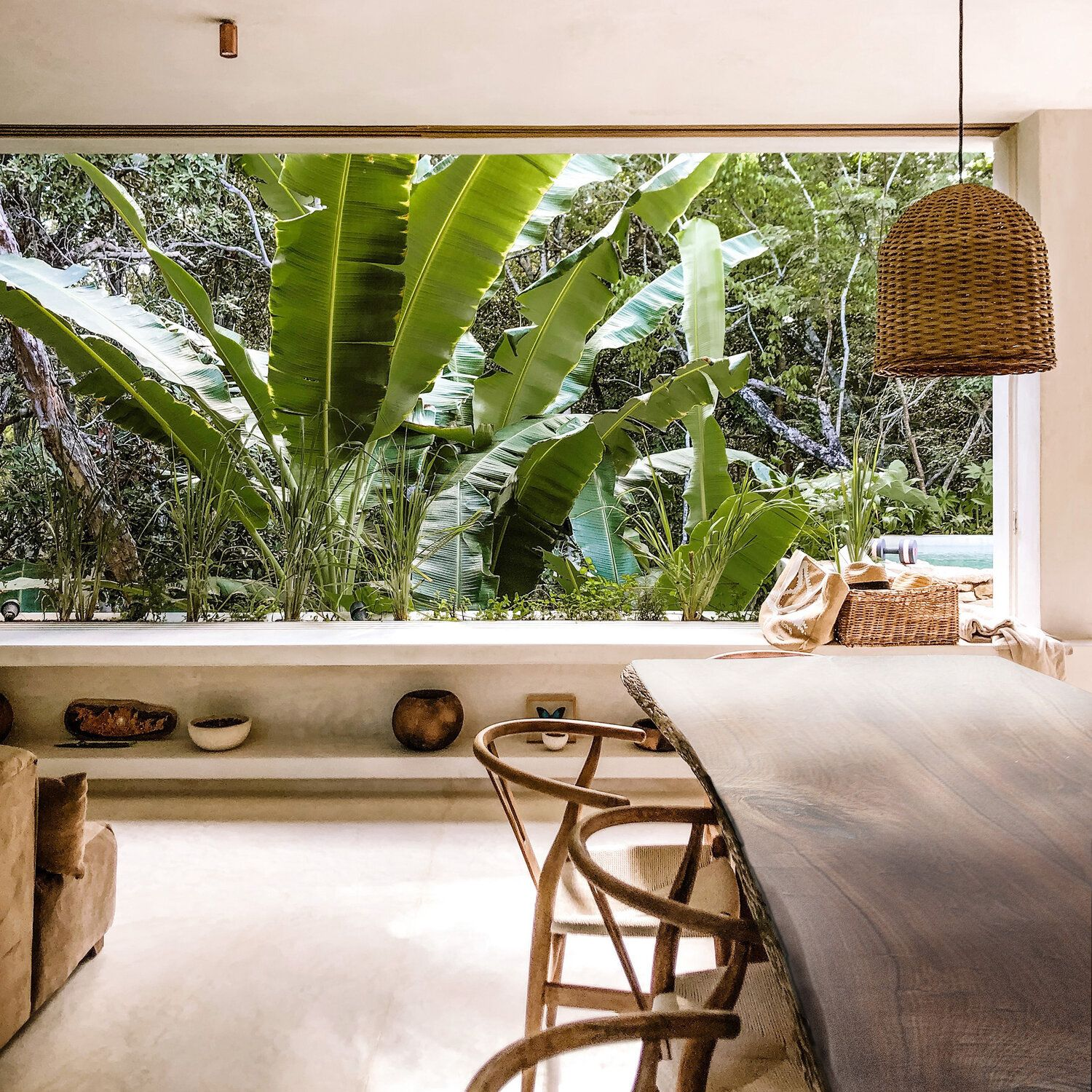 Tropical Beach House Interior: CO-LAB Design Office In 2020