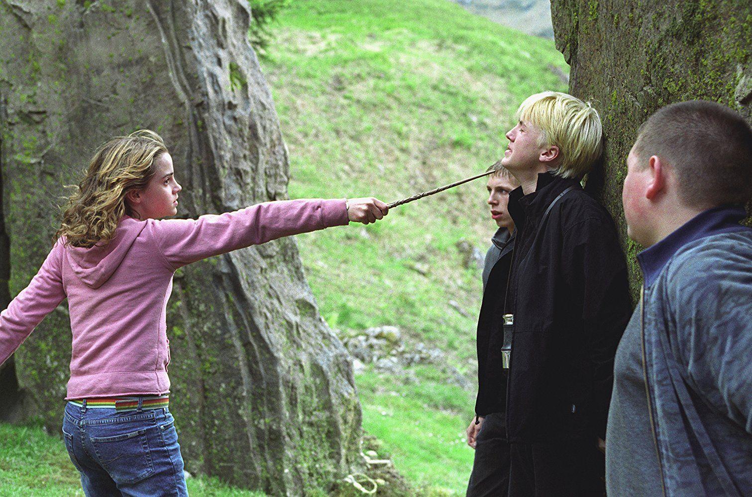 Harry Potter And The Prisoner Of Azkaban 2004 Photo Gallery Imdb Harry Potter Movies Harry Potter Scene Harry Potter Set