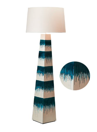 BEACH FLOOR LAMPS LIST! Discover the best beach themed floor l&s for your beach home  sc 1 st  Pinterest & BEACH FLOOR LAMPS LIST! Discover the best beach themed floor lamps ...