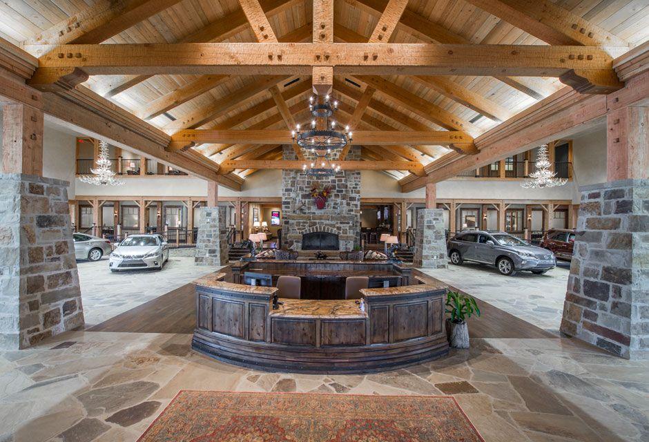 Lexus San Antonio >> North Park Lexus At Dominion San Antonio Lexus Sales Lexus At
