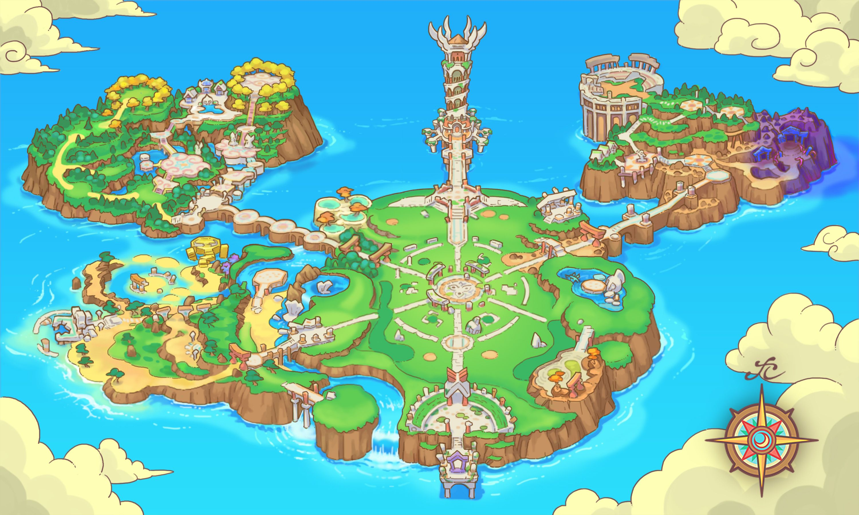 Fantasy Life World Map.Imgur The Most Awesome Images On The Internet Dnd Inspiration