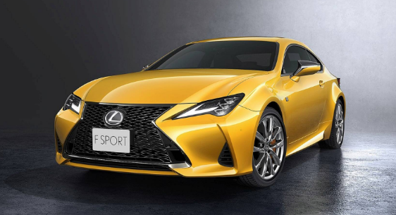 2019 Yellow Lexus Specs Price Rumors Numerous Consumers Who Are Attempting To Find Lexus Details 2019 Discolored Lexus Concept Lexus Lexus Coupe Lexus Cars