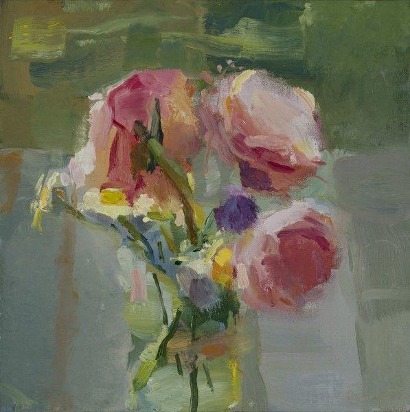 Christine Lafuente - Somerville Manning Gallery w