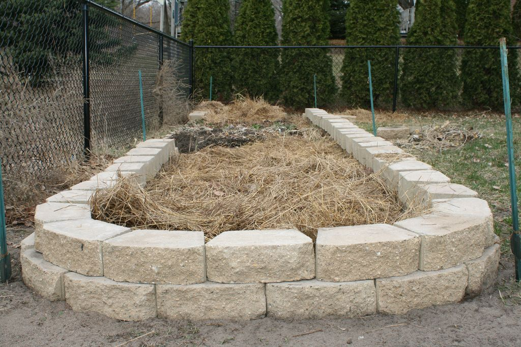 stone raised gardens Google Search Raised garden
