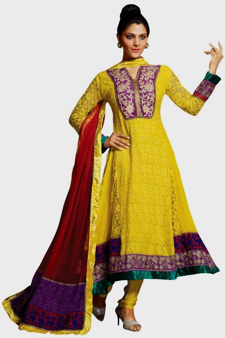 North Indian Dress Casual | Traditional Indian Clothing