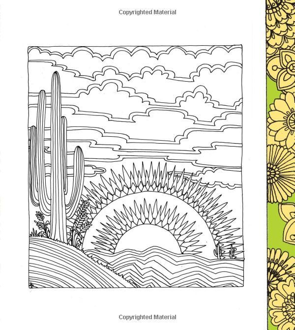 Angela Porter Coloring Pages