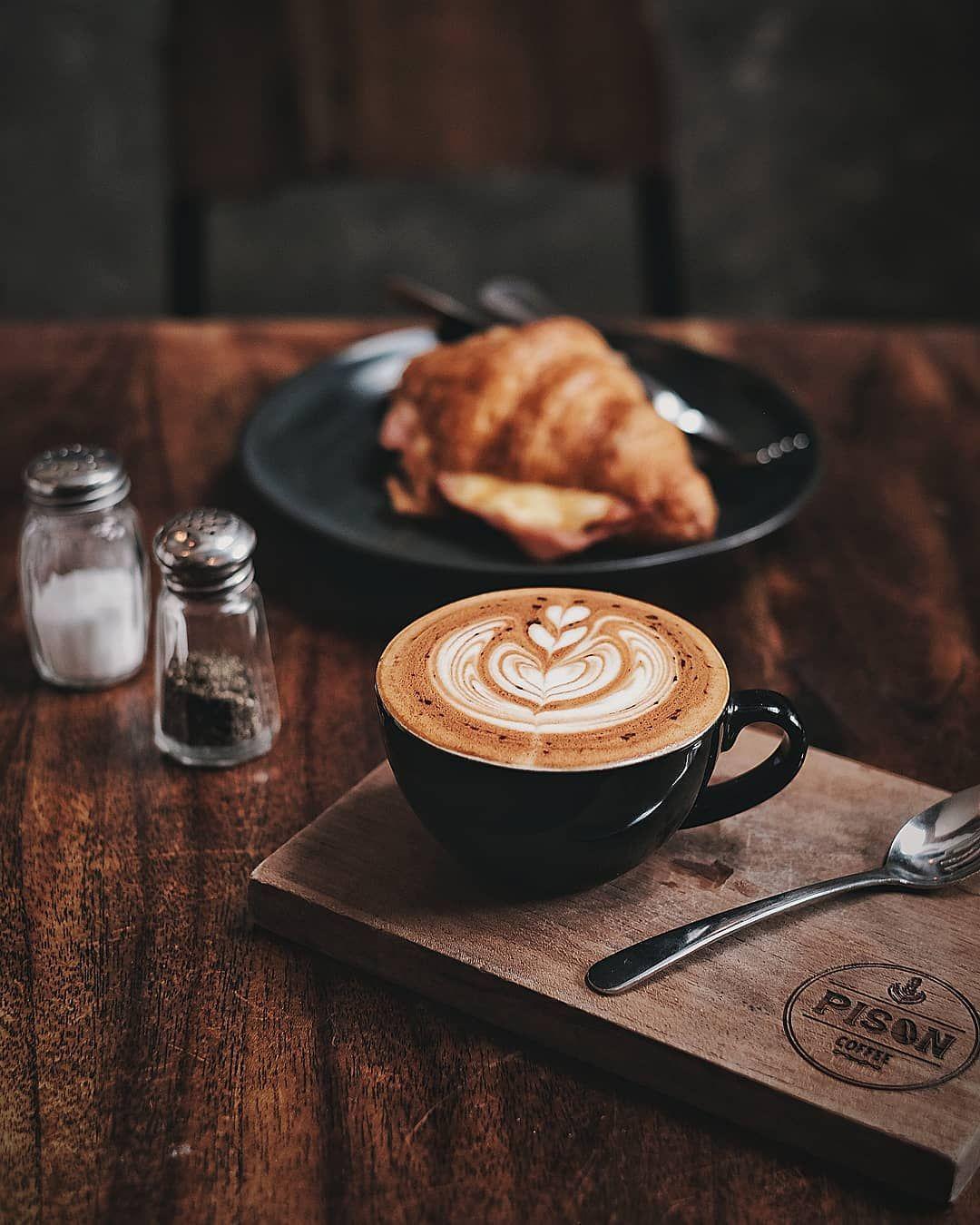 Riswandi Wansyah On Instagram That One Decent Coffee Shop