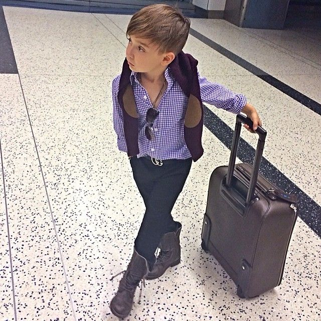 MenStyle Mens Style Blog Meet SixYearOld Style Icon Alonso - Meet 5 year old alonso mateo best dressed kid ever seen