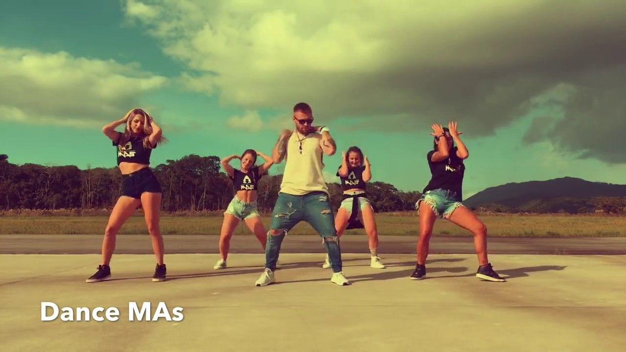 Despacito Luis Fonsi Ft Daddy Yankee Marlon Alves Dance Mas Zumba Workout Videos Zumba Videos Zumba Workout