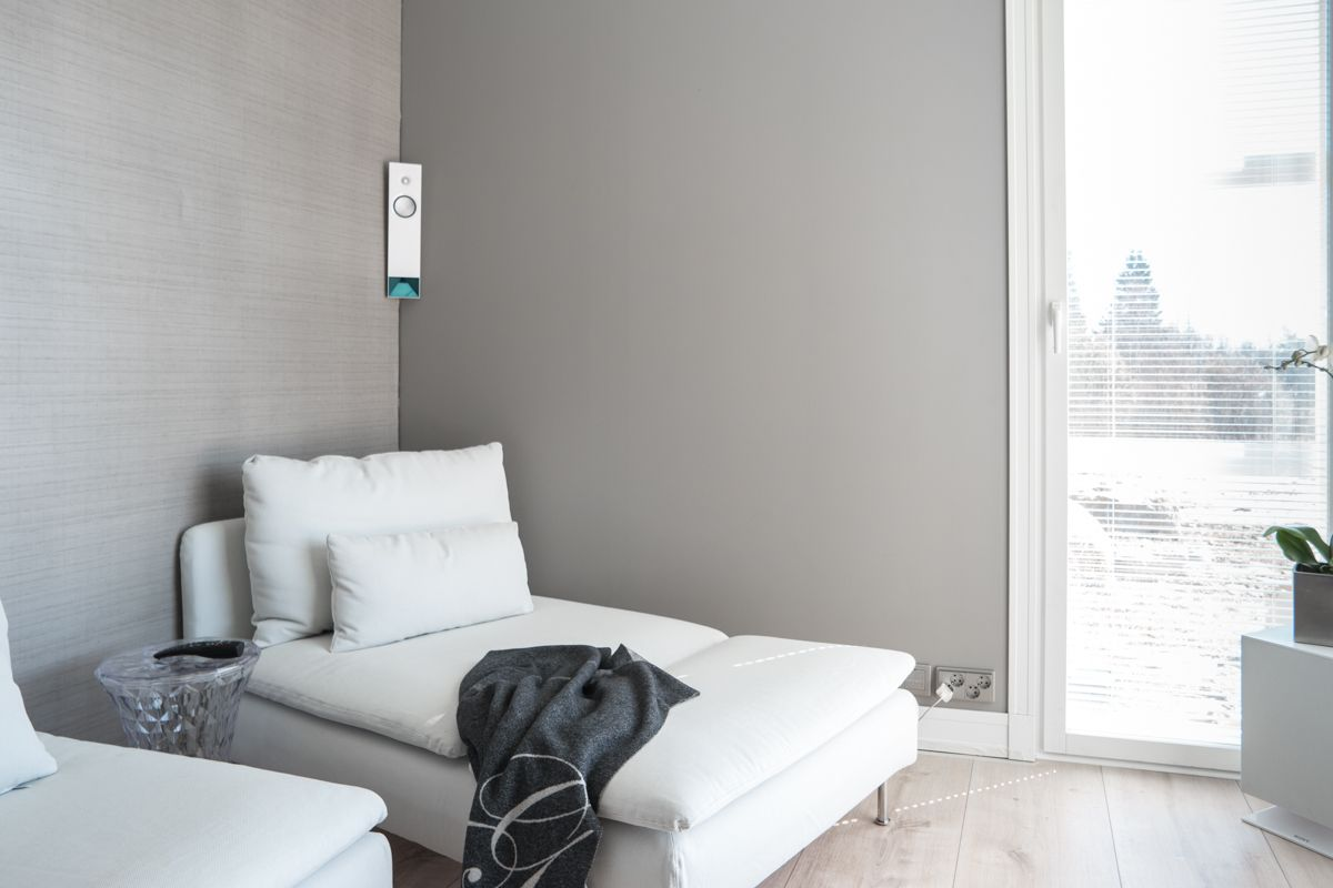 Interior by Jutta K.N: Koti - arkiolohuone