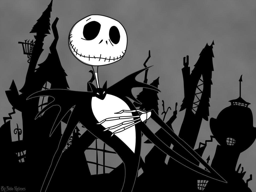 Jack 1   Halloween ideas   Pinterest   Jack skellington, Tim burton ...