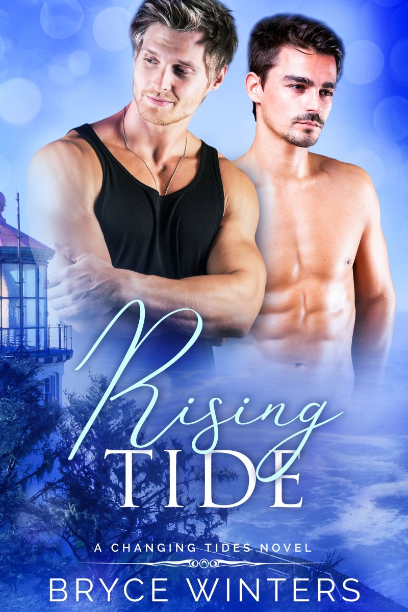 Release Blitz – Rising Tide by Bryce Winters #newrelease #contemporary #gay  #romance