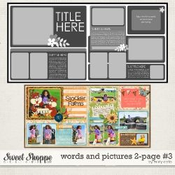 Sweet Shoppe Designs  :: Your shopping cart