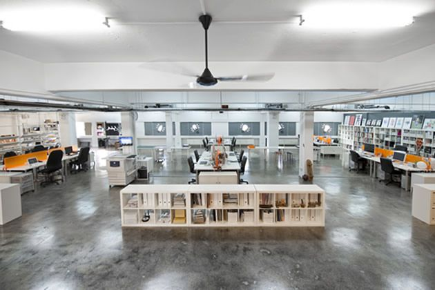 images about cool office spaces on pinterest quicken coffee biscuits and contemporary desk pictures