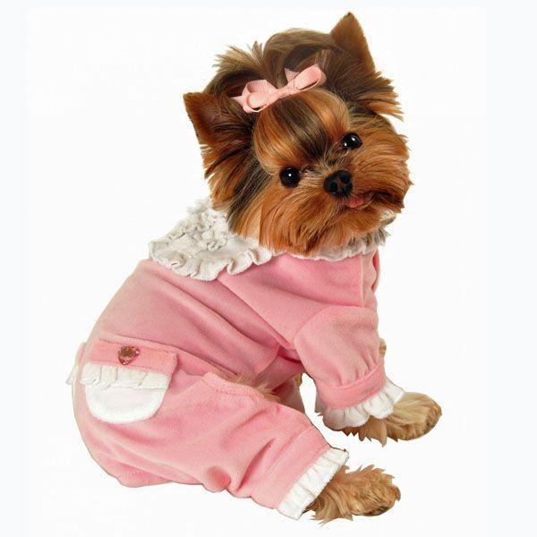 Princess Puppy PJs