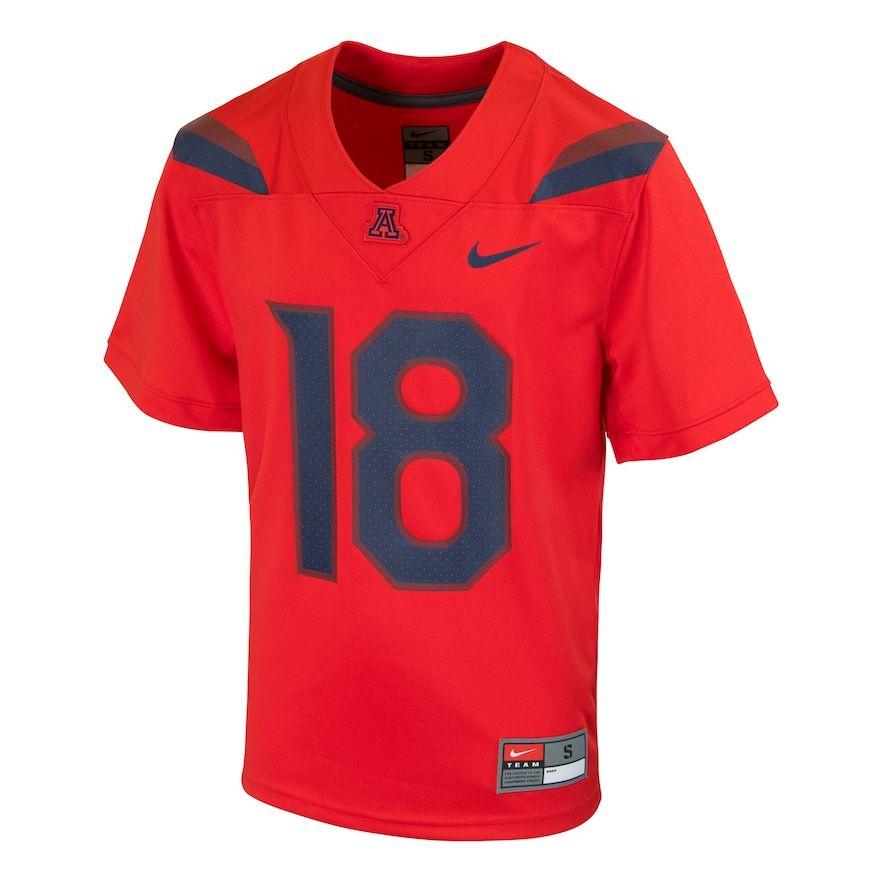 Nike Boys 8 20 Arizona Wildcats Jersey | Products | Kids