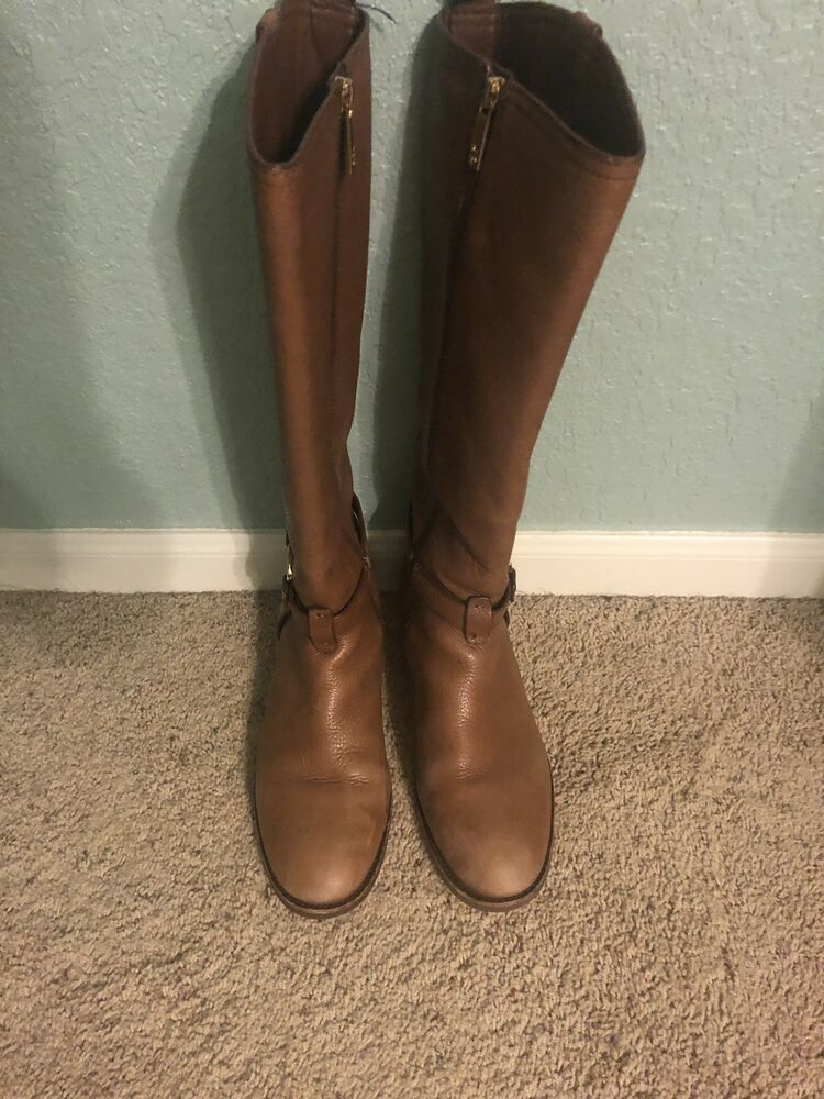 d678124516c Tory Burch Riding Boots Size 10 #fashion #clothing #shoes ...