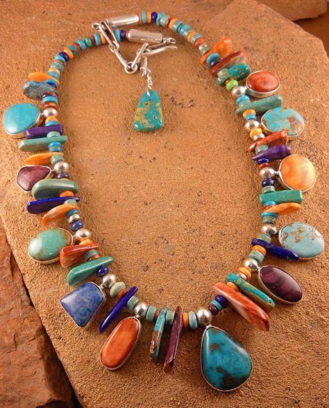 Davida Lister Tribal Smycken 17f483a039b6d