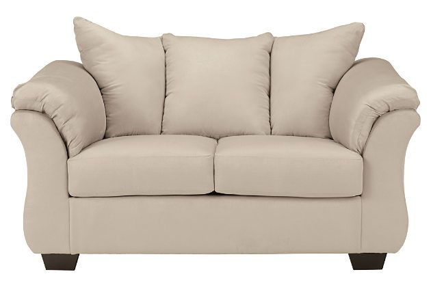 Darcy Sofa Chaise Loveseat Love Seat Furniture Loveseat