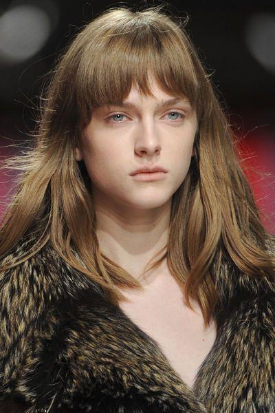 EN IMAGES.70 coiffures pour la rentrée automnehiver 2013