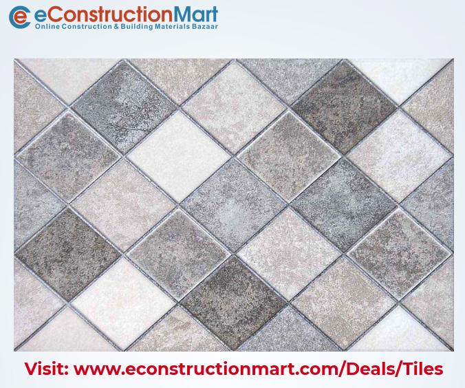 Get Best Tiles Prices Deals, eConstructionMart offer