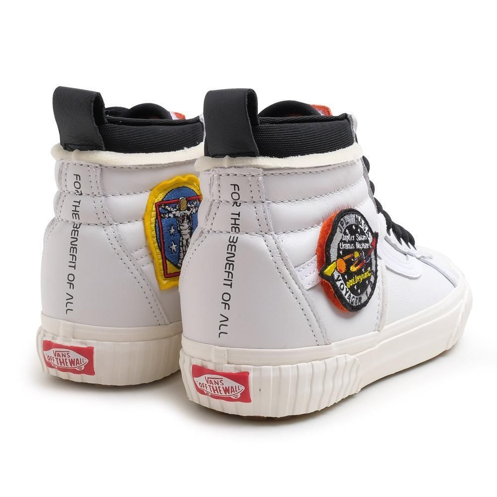 vans x nasa scarpe